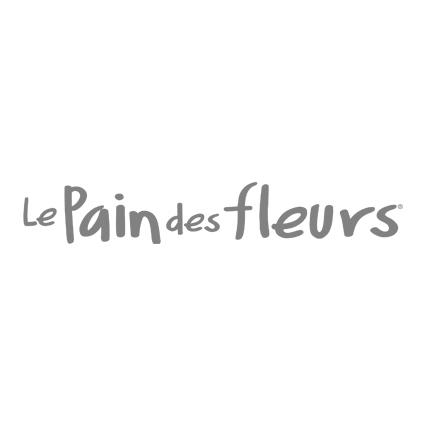 Logo Le Pain des Fleurs