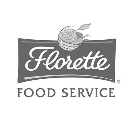 Logo Florette Food Service